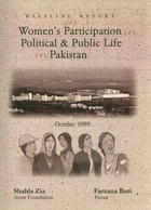 B. Brief History of Developments Relating to Women in Pakistan