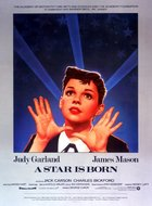 A Star Is Born (1954): Continuity script