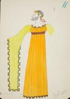 Baugur, 1928 (w/c on paper)