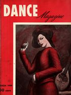 Dance Magazine, Vol. 18, no. 3, March, 1944