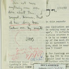 Airgram from American Embassy, London, to Secretary of State re: Arab/Israel—UAR Package Settlement Proposals, February 1, 1968, with Comments, February 10