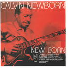 Calvin Newborn: New Born