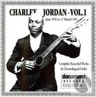 Charley Jordan Vol. 1 (1930-1931)