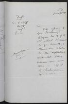 Cuba: Filibustering Expedition, June 10, 1896