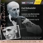 Beethoven: Symphony No. 9 op. 125; Overture