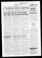 Cheese Reporter, Vol. 125, No. 15, Friday, October 20, 2000
