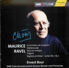 Ravel: Le Tombeau de Couperin; Shéhérazade