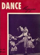 Dance Magazine, Vol. 18, no. 9, September, 1944