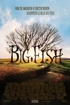 Big Fish (2003): Shooting script