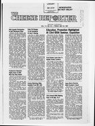Cheese Reporter, Vol. 111, no. 43, Friday, May 22, 1987