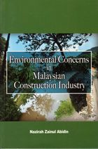 Academic Imprint Series, Environmental Concerns in Malaysian Construction Industry