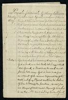 Diary of Henry Robinson