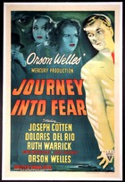 Journey Into Fear (1943): Continuity script