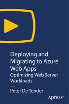 Deploying and Migrating to Azure Web Apps