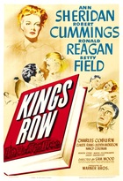 King's Row (1942): Shooting script