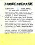 Helms Amendment Modified; 1988 AIDS Budget Set