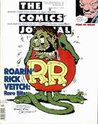The Comics Journal, no. 175
