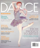 Dance Magazine, Vol. 88, no. 5, May, 2014