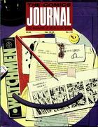 The Comics Journal, no. 116