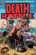 Death Rattle, Vol. 2 no. 2