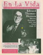 En La Vida, no. 3, September 1996