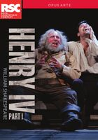 Live from Stratford-upon-Avon, Henry IV, Part I