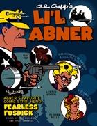 Al Capp's Li'l Abner: Complete Daily & Sunday Comics, Volume Five (1943-1944)