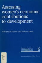 Assessing Women's Economic Contributions to Development