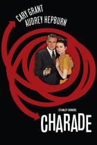 Charade (1963): Shooting script