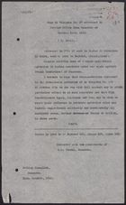 Copy of Telegram from W. A. Smart to Foreign Office re: Anti-French Agitation in Moslem Countries, October 31, 1925