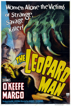 The Leopard Man (1943): Shooting script