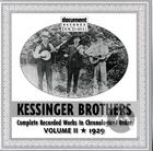 Kessinger Brothers (Clark & Lucas) Vol. 2 (1929)