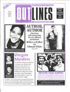OUTLINES THE VOICE OF THE GAY AND LESBIAN COMMUNITY VOL. 9, No. 8, JANUARY 1996