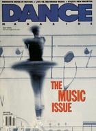Dance Magazine, Vol. 75, no. 7, July, 2001