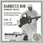 Barbecue Bob Vol. 2 (1928-1929)