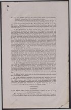 Copy of Letter from C. A. Bell to Sir Hamilton Grant with Translated Letter from the Chief Ministers of Tibet to C. A. Bell , January 1918