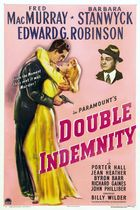 Double Indemnity (1944): Shooting script