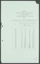 Committee On Homosexual Offences And Prostitution: Appendices