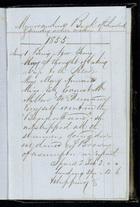 Cash Book of D. Munro, Vol. 2