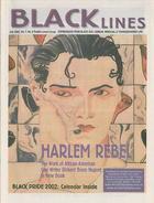 BLACKlines, Vol. 7 no. 6, July 2002