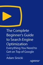 The Complete Beginner's Guide to Search Engine Optimization
