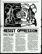 Baltimore Peace & Freedom News, Vol. 1, no. 2, March-April 1968