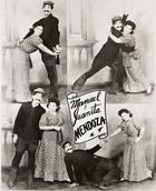 Photograph for Mendoza Family Ensemble, Promoting Song and Dance by Manuel and Juanita Mendoza.