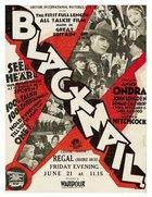 Blackmail (1929): Continuity script
