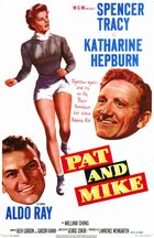 Pat and Mike (1952): Shooting script