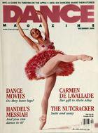 Dance Magazine, Vol. 74, no. 12, December, 2000