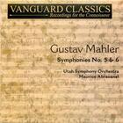 Mahler: Symphonies No. 5 & 6 (CD 1)