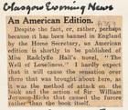 An American Edition