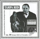 Tampa Red Vol. 10 (1938-1939)