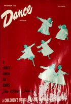 Dance Magazine, Vol. 23, no. 12, December, 1949